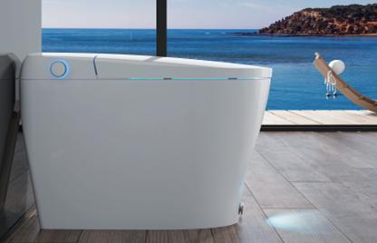 智能卫浴行业解决方案