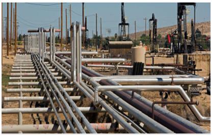 潜油螺杆泵智能采油系统在石油开采行业的应用