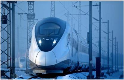 轨道交通行业解决方案