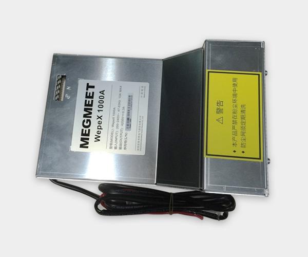 全数字化工业微波电源WepeX 1000A