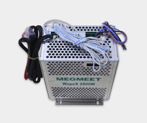 全数字化工业微波变频可调功率电源WepeX 2800W