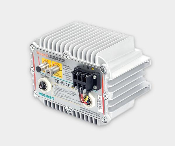 全数字化工业微波变频电源WepeX 1600A