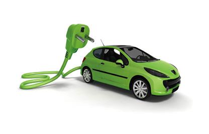 新能源汽车行业解决方案