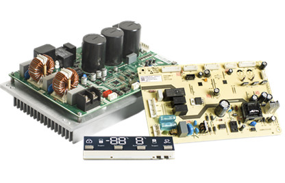 冷链产品系列控制器