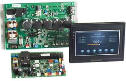 热泵/热风机系列控制器