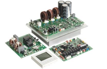 商用空调系列控制器