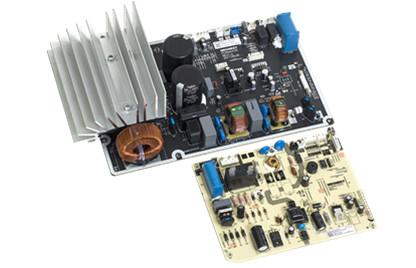 家用空调系列控制器