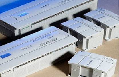 可编程逻辑控制器MC200系列