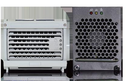 48V/50A 2U通信电源模块