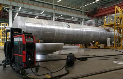 脉冲MIG在车辆铝合金油箱焊接工艺分析与应用