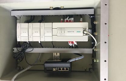 Mlink物联平台在远程锅炉调压上的应用