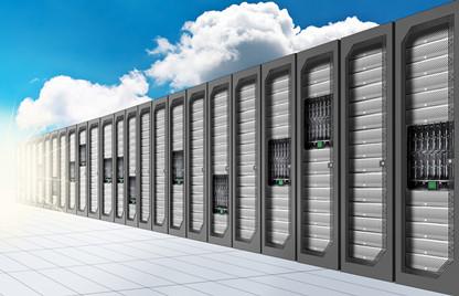 网络交换设备电源解决方案