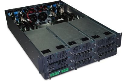 SPS9600 服务器电源系统
