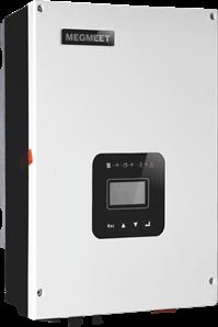 单相组串式光伏并网逆变器CHS3000TL产品