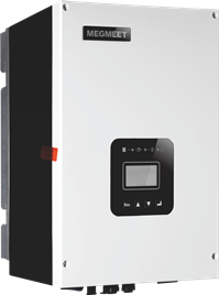 单相组串式逆变器CHS5000TL系列产品
