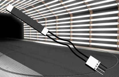 柔性光纤传感器在自动化机器人领域的应用