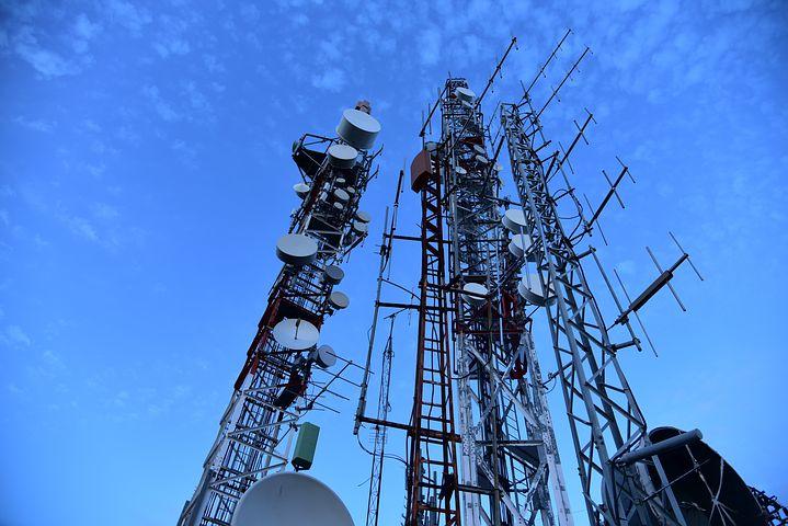 通信电源解决方案