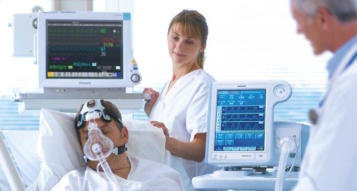 医疗电源解决方案