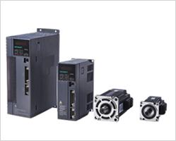 SVP系列高性能伺服驱动器