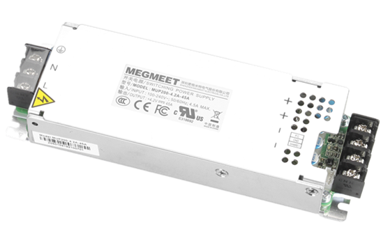 LED彩屏电源-均流备份系列