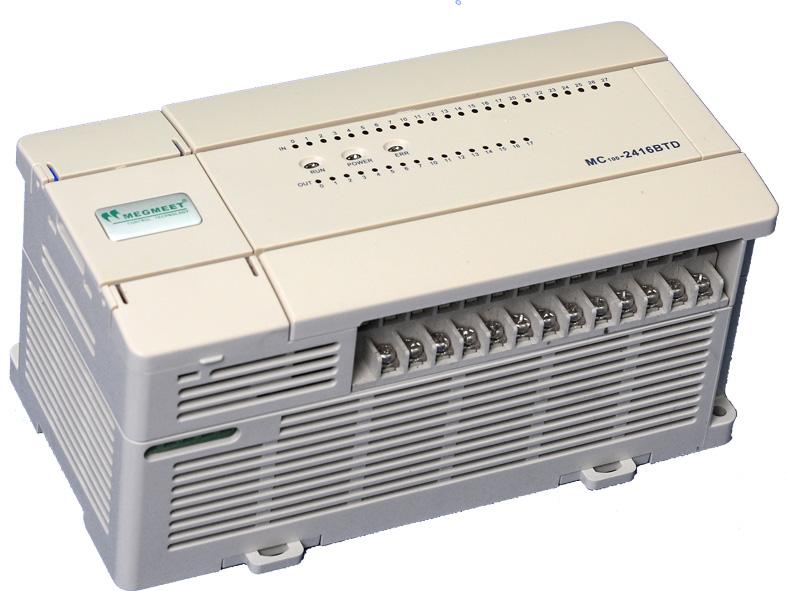 可编程逻辑控制器MC100系列