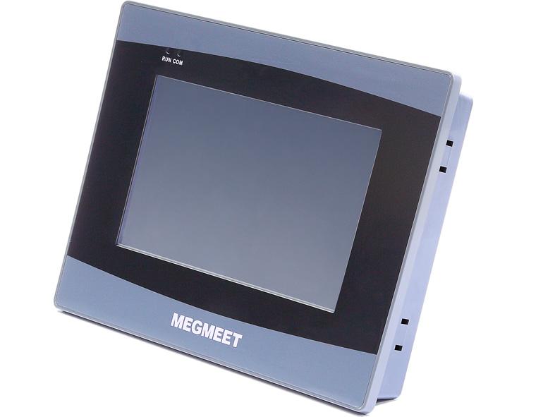 MCCD-1212BMD触控一体化控制器