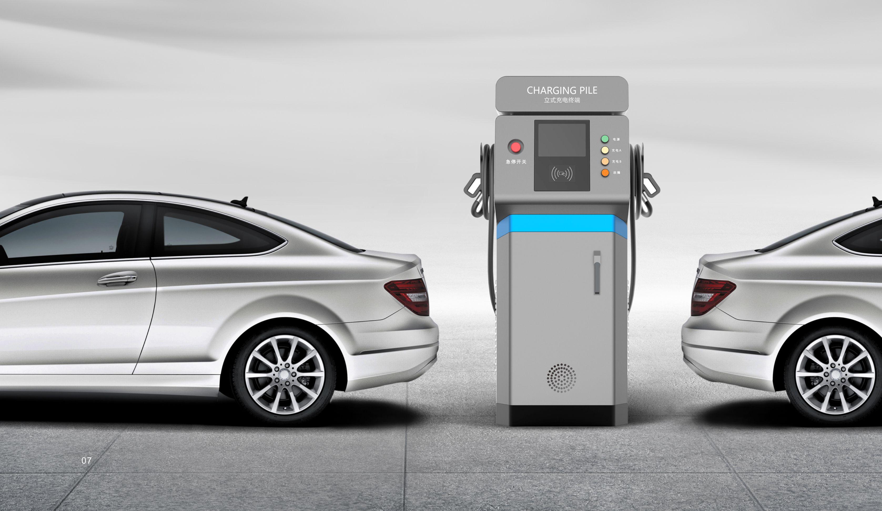 2019年德国慕尼黑欧洲新能源汽车工业技术博览会