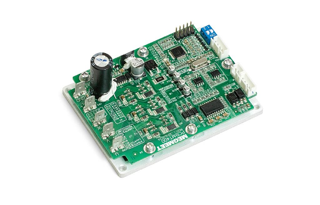 微型压缩机系列产品控制器