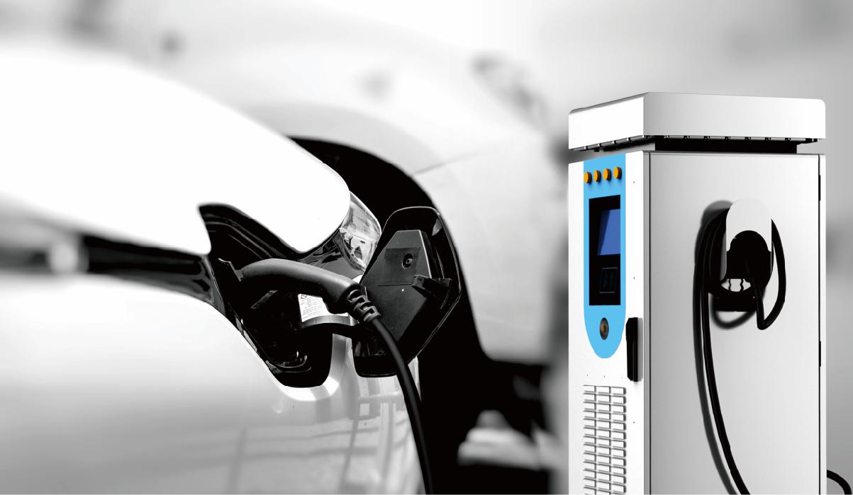 电动汽车充电电源模块CAN总线网络简介