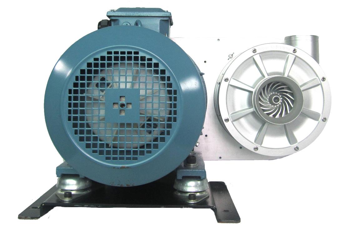 MV300变频器在风机泵类应用中的节能分析