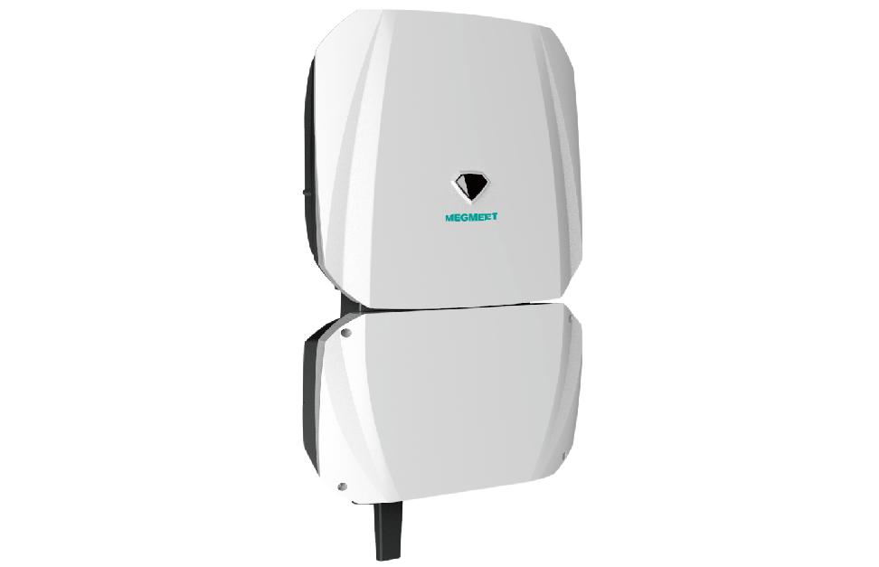 Smart PV Inverter