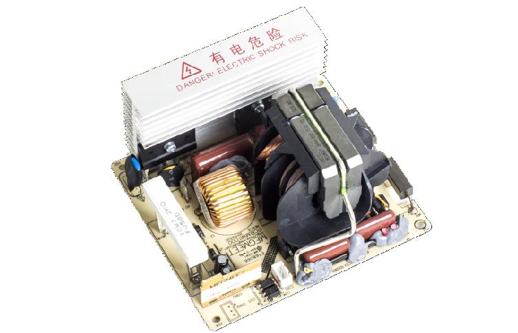 WAMA1200 全数字化变频高压驱动器
