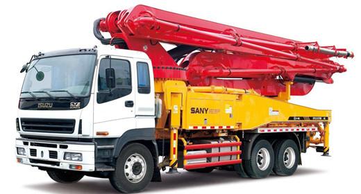 Artsen Plus 500QR应用于臂架式混凝土泵车焊接