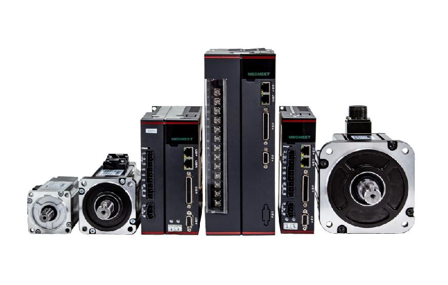 M6新一代伺服系统
